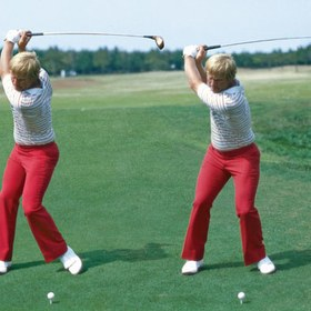 How to FIX YOUR UPPER BODY SEQUENCE, By PGA LIFE MEMBER JACK GIBSON